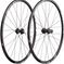 Wheel Front Bontrager Ssr Disc 700 Clincher Black