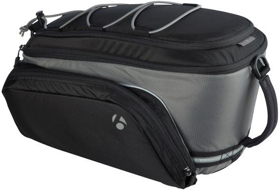 Bontrager Deluxe Plus Rear Trunk Bag