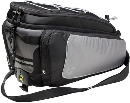 Bontrager Interchange Deluxe Rear Trunk Bag