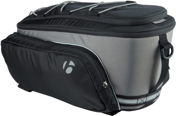 Bontrager Deluxe Rear Trunk Bag