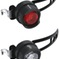 Light Bontrager Glo/Ember Light Set Black