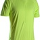 Jersey Bontrager  Solstice Short Sleeve X-Large Vis Yellow