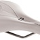 Saddle Bontrager Inform Affinity Rl Wsd 154 White