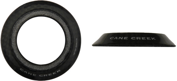 Cane Creek Trek 2010 Madone 6-Series Headset Top Cover - Carbon