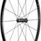 Wheel Front Bontrager Race Lite 700C Tlr Clincher Black