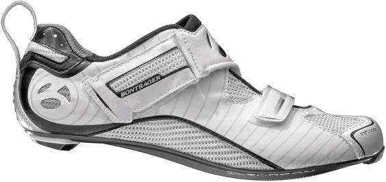 Bontrager Hilo RXL Triathlon Shoe