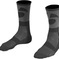 Sock Bontrager Wool 7 Small (37-39) Black