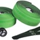 Bar Tape Bontrager Gel Grip Team Green
