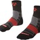 Sock Bontrager Rxl 2 1/2 Larger 43-45 White