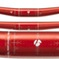 Rl Mtb Low Riser Bar Red 31.8 15 Rise 720Mm