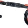 Bar Bontrager Race X Lite IsoZone VR-CF OS 40cm UD Carbon