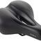Saddle Bontrager Comfort Gel Crz+ Black