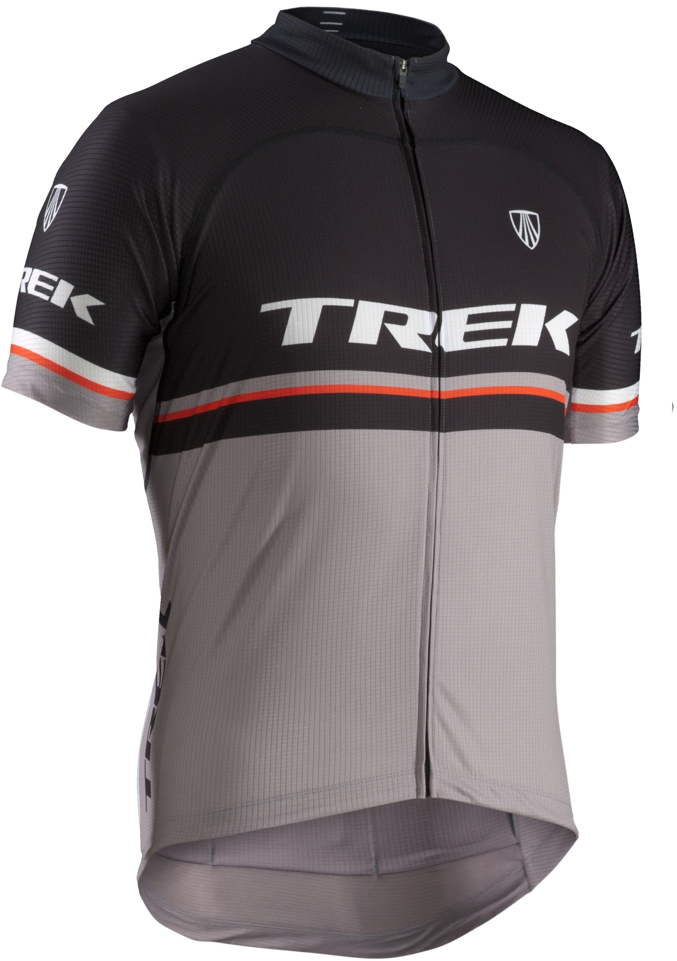 68147e05f Bontrager Trek Co-op Jersey - Short Sleeve - Jerseys - Clothing ...