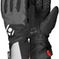Rxl Waterproof Softshell Glove Black Lrg