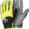 Race Windshell Glove Viz Yellow Lrg