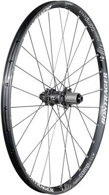 Bontrager Rhythm Comp TLR 26 MTB Wheel