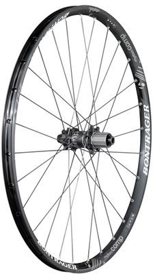 Bontrager Rhythm Comp TLR 27.5 MTB Wheel