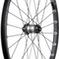 Wheel Front Bontrager Rhythm Elite 26 TLR Disc 5/15 Black