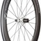 Wheel Rear Bontrager Aeolus 7 D3 Clincher Shim 11 White