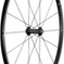 Wheel Front Bontrager Race 700C Tlr Clincher Black