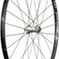 Wheel Front Bontrager RXXXL 29 TLR CL Disc 5/15 Black