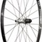 Wheel Rear Bontrager RXXXL 29 TLR CL Disc 135/142 Black