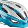 Helmet Bontrager Quantum WSD Medium Maui Blue/White