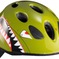 Bontrager Helmet Little Dipper Fighter Plane
