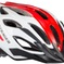 Helmet Bontrager Solstice Medium/Large Red/White