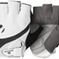 Glove Bontrager Solstice WSD Medium White