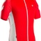 Jersey Bontrager Race Large Red/White
