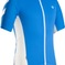 Jersey Bontrager Race Small Blue/White