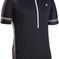 Jersey Bontrager Solstice Medium Black