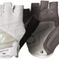 Glove Bontrager Race WSD Small White Lines