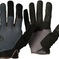Glove Bontrager Rhythm Large Black