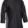 Jersey Bontrager Rhythm Tech-T 3/4 Large Black