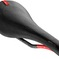 Saddle Bontrager Serano RXL Medium Black