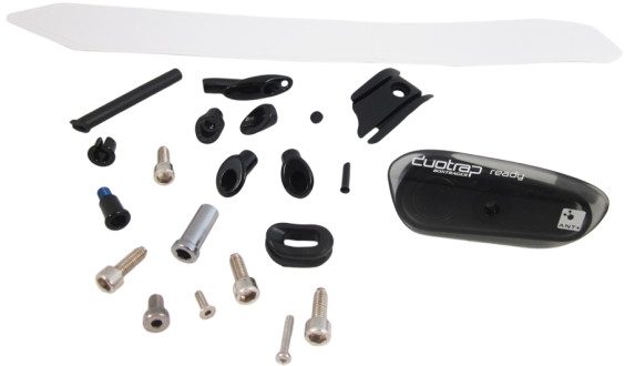 Trek Madone 5, 6 & 7 Series Aero Frame Parts Kit