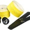 Bar Tape Bontrager Microfibre Tape Yellow