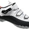 Shoe Bontrager RL MTB Men's 43 White