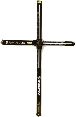 Trek Precision Fit XY Tool