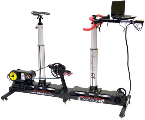 Trek Precision Fit Bike Pro