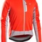 Bontrager Jacket  RXL 180 Softshell X-Small Bonty Red