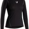 Baselayer Bontrager B2 Womens Long Sleeve Large Black