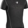 Bontrager Baselayer  B2 Short Sleeve Medium Black