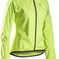 Bontrager Jacket  Race Stormshell Women's Medium Vis Yellow