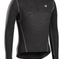 Bontrager Baselayer  B2 Hooded Long Sleeve X-Small Black