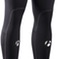 Warmer Bontrager Thermal Leg Small Black