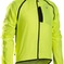 Bontrager Jacket  Race Convertible Windshell X-Large Vis Yellow