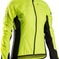 Bontrager Jacket  Race Windshell Women's Large Vis Yellow